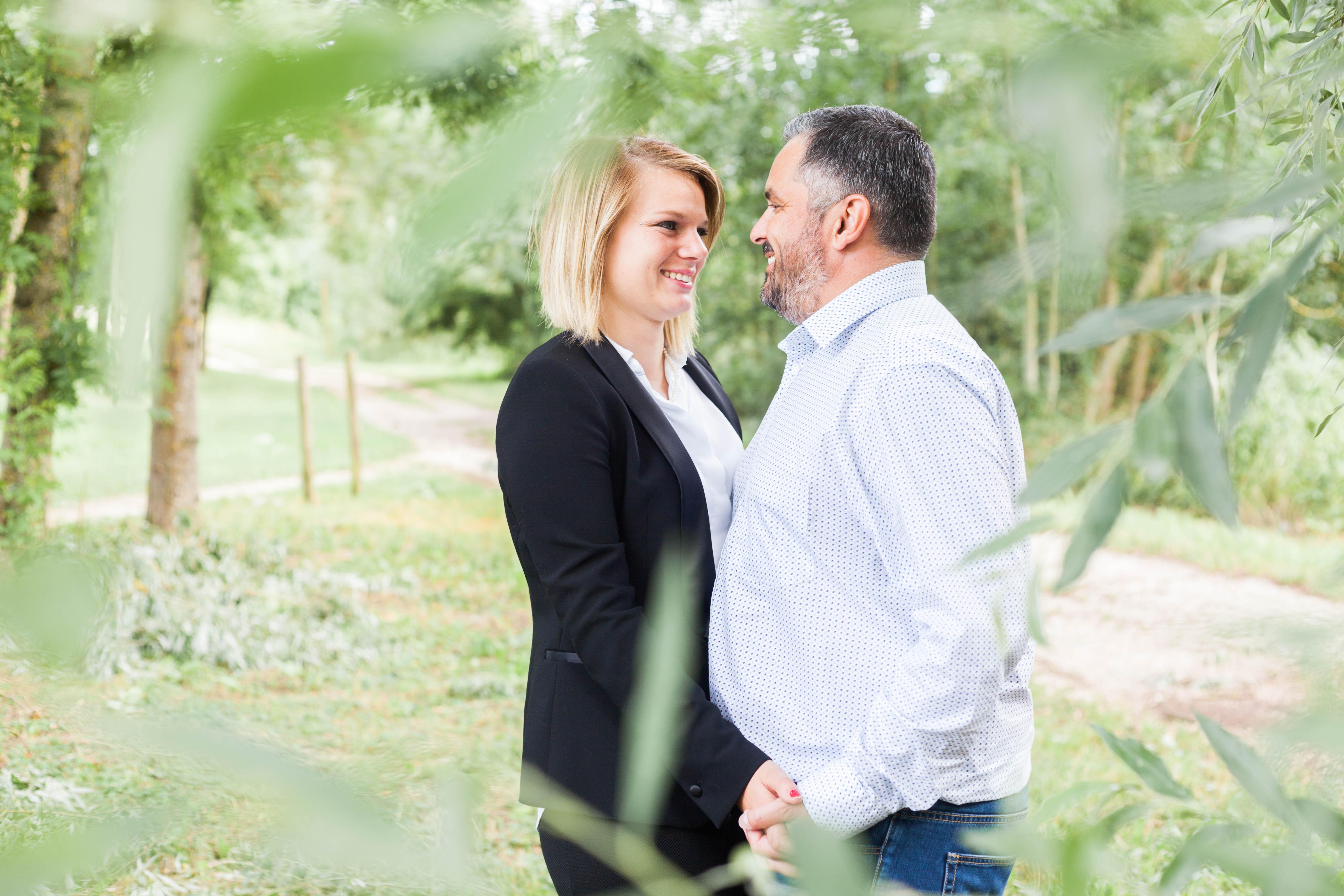 Éléa & David