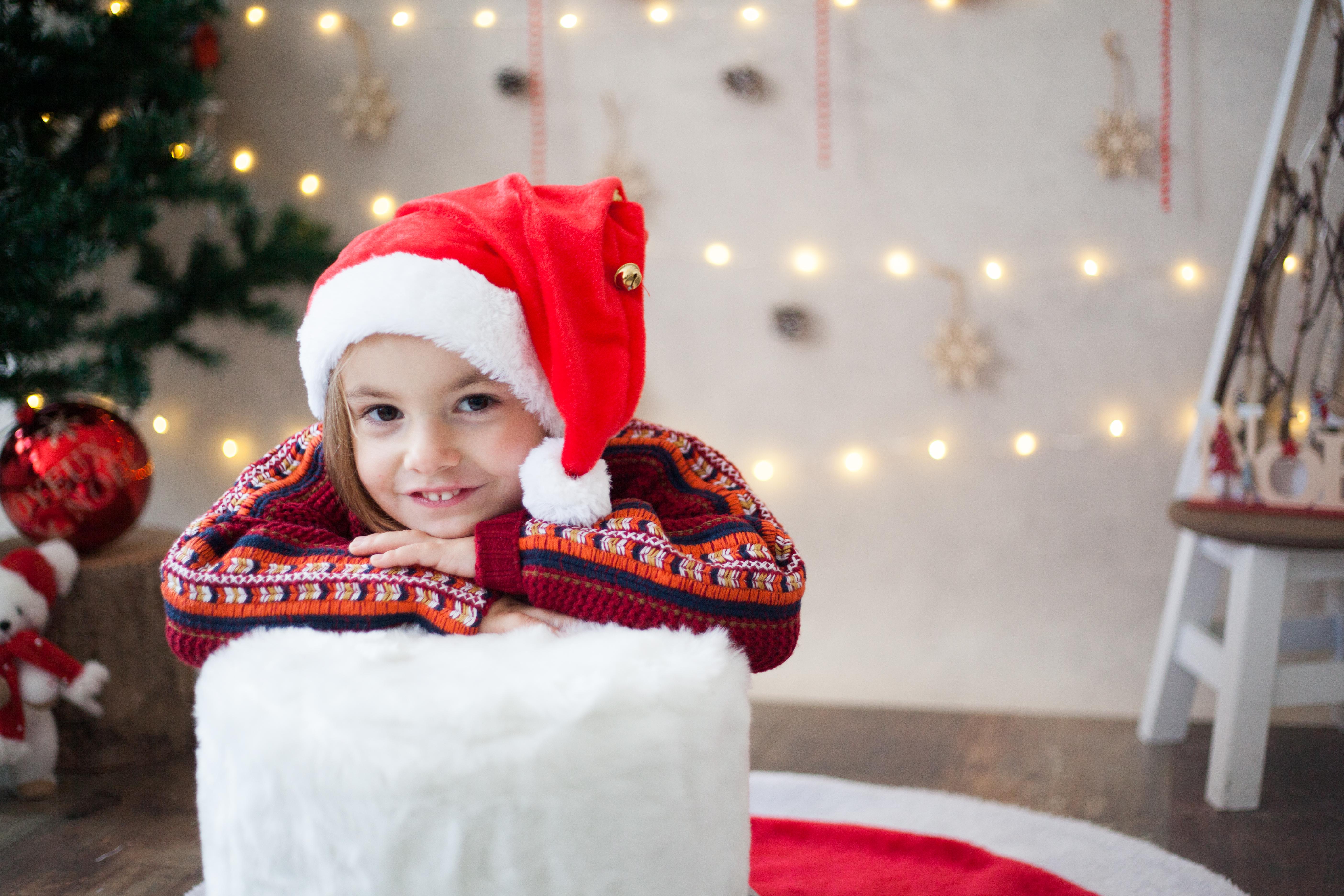 Les mini-séances de Noël
