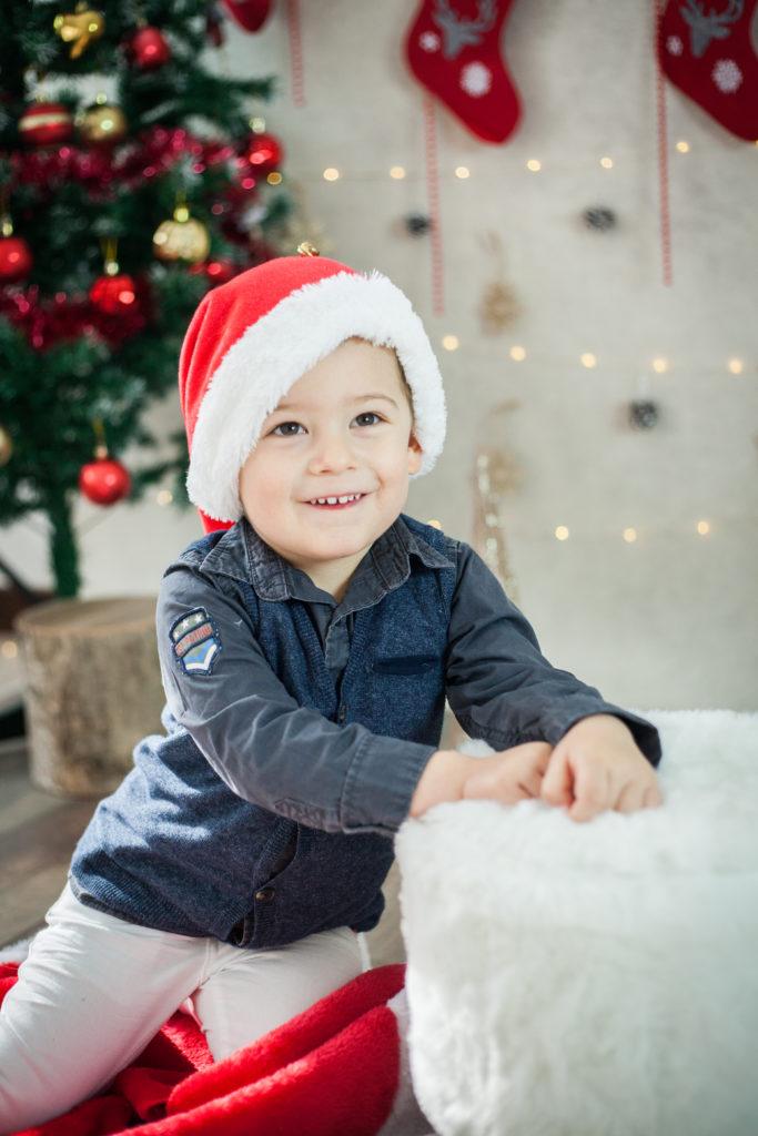 Séance Noël