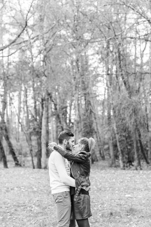 Séance Couple à Dijon