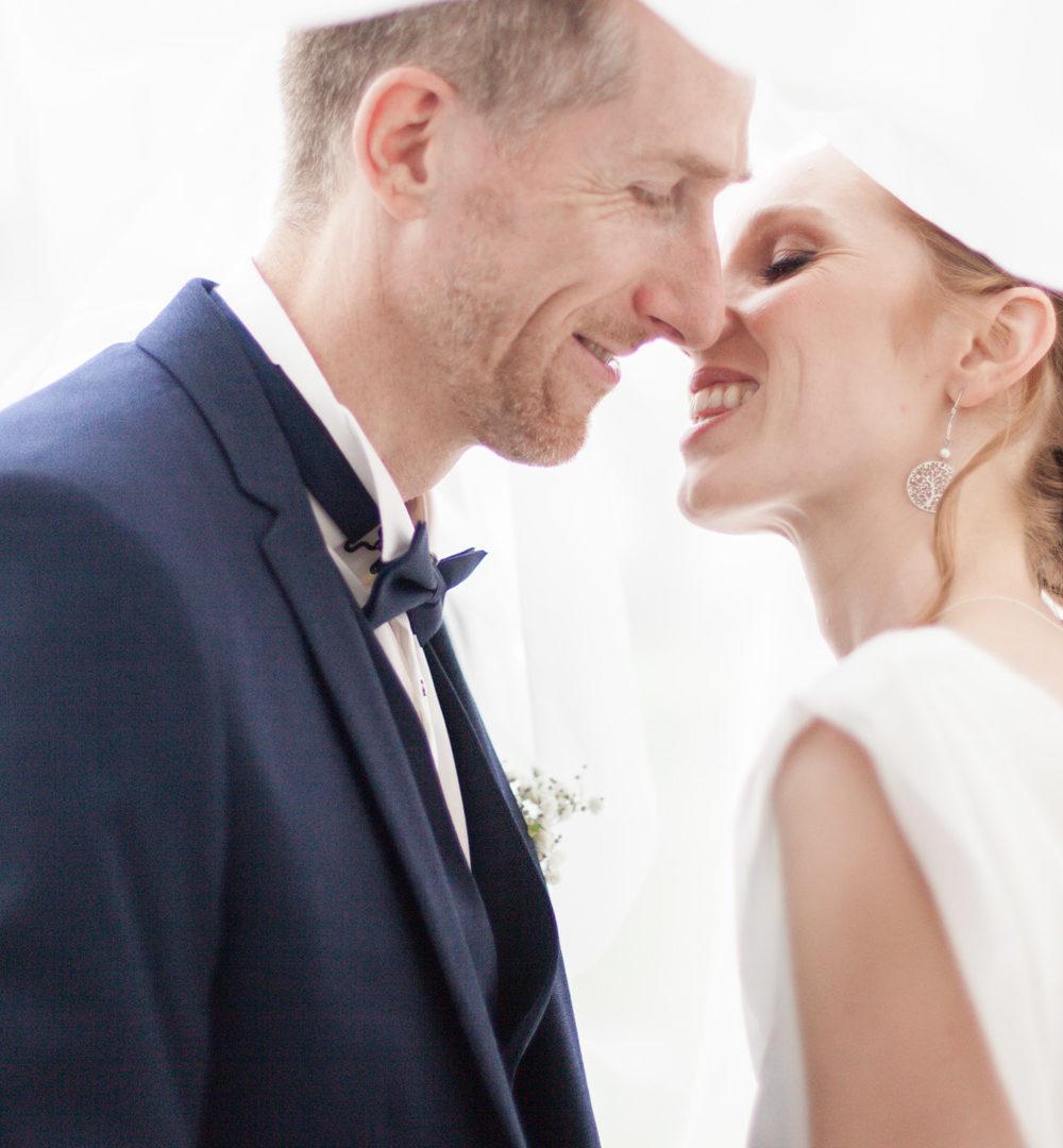 Mariage au Château de la Chapelle des Bois